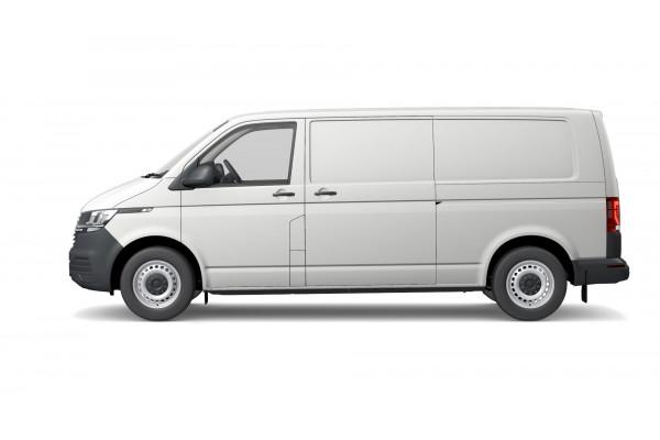 2021 Volkswagen Transporter T6.1 LWB Van Lwb van Image 2