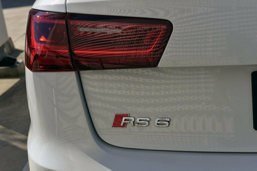 2015 Audi Rs6 4G MY15 A Wagon Mobile Image 6