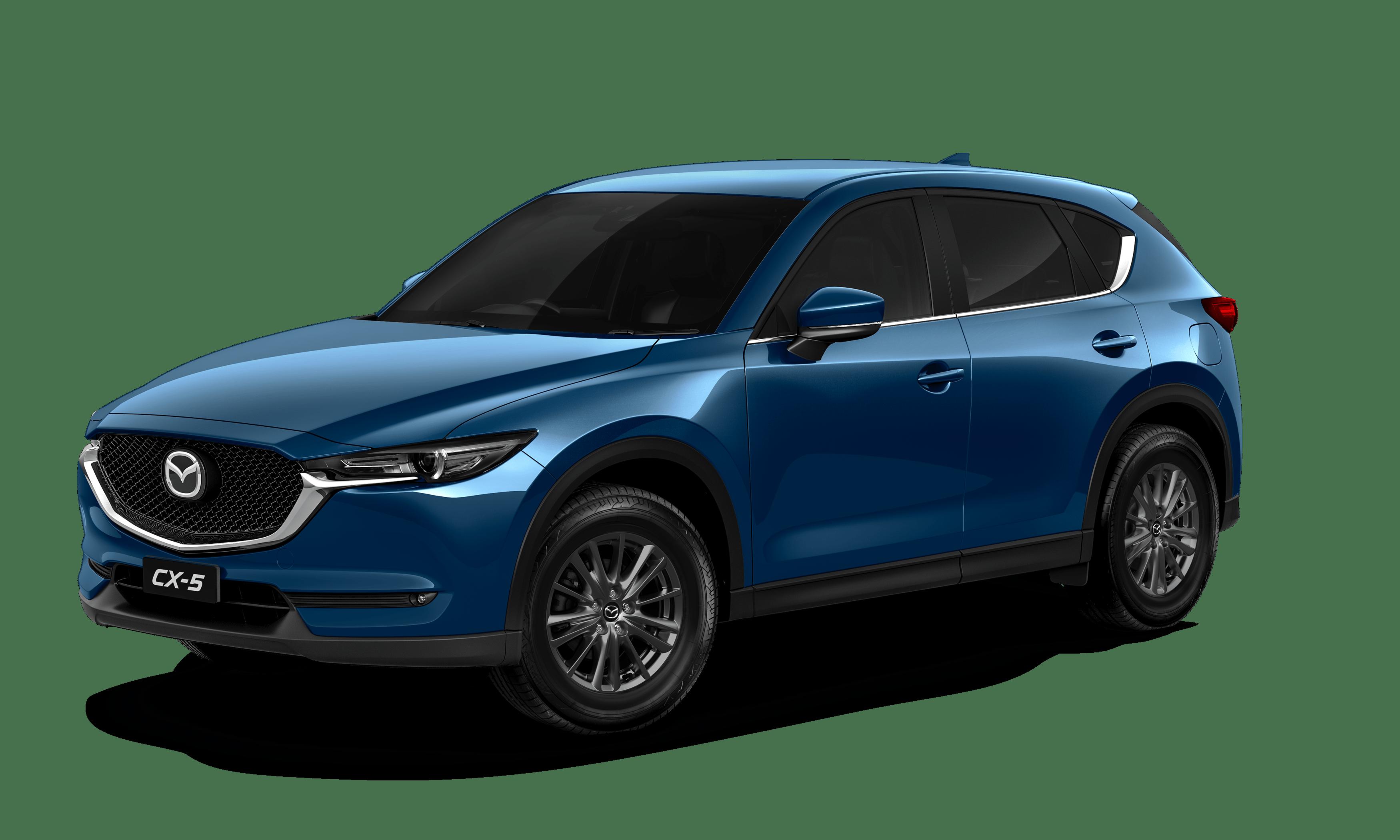 2019 CX-5 Maxx Sport Auto Demo