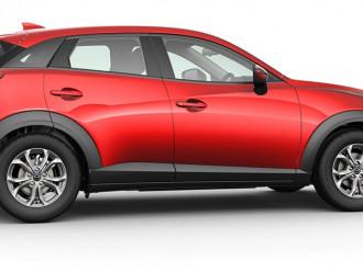 2000 MY0  Mazda CX-3 DK Maxx Sport Suv