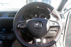 2018 MY19 Skoda Octavia NE RS Wagon Wagon