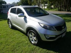 Kia Sportage Wagon SL