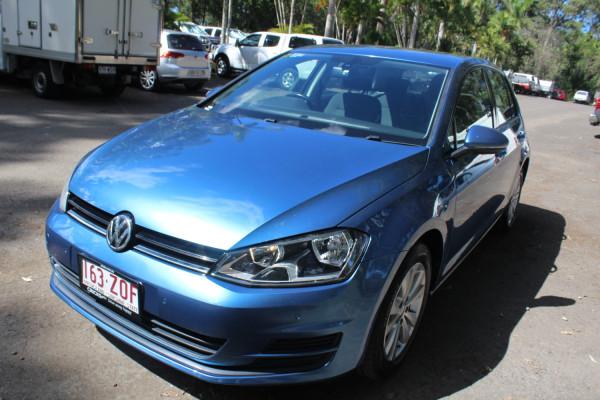 2014 MY15 Volkswagen Golf Hatchback Image 4