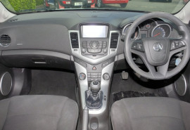 2014 Holden Cruze JH Series II MY14 Equipe Sedan