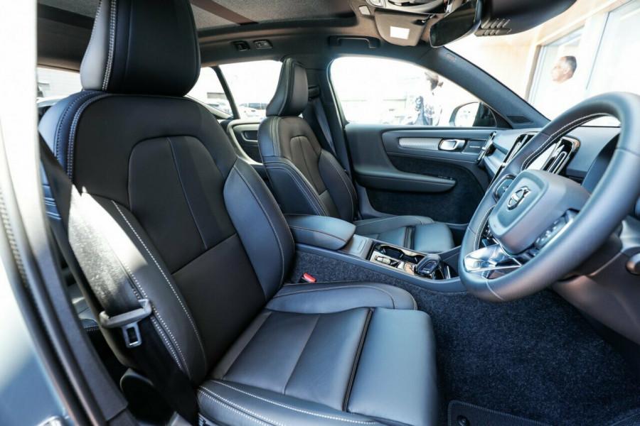 2020 MY21 Volvo XC40 XZ T5 R-Design Suv Image 13