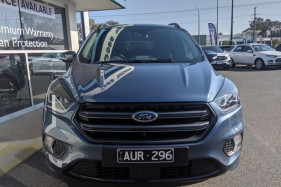 2018 MY18.75 Ford Escape ZG 2018.75MY ST-LINE Suv Image 3