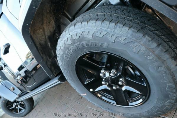 2021 Jeep Gladiator JT Night Eagle Ute Image 4