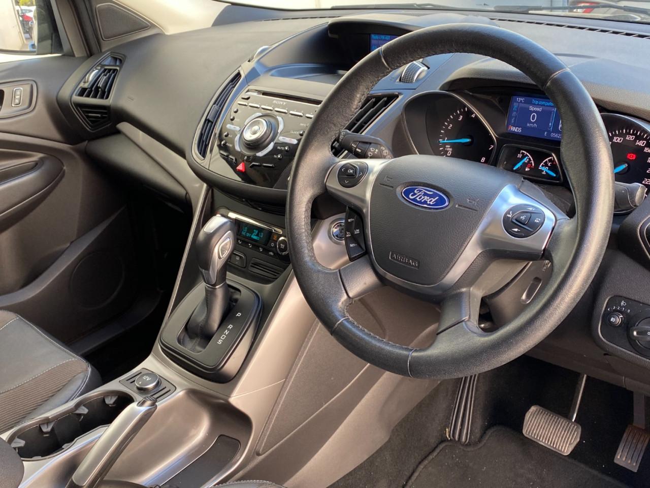 2015 Ford Kuga TF MY15 TREND Wagon Image 2