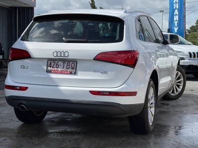 2013 Audi Q5 8R MY13 TDI Suv Image 2