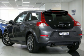 Volvo C30 T5 Geartronic Lifestyle M Series MY12
