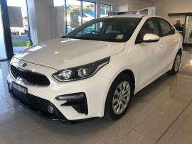 2019 MY20 Kia Cerato Sedan BD S with Safety Pack Sedan