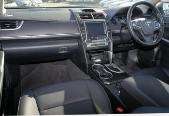 2017 Toyota Camry Hybrid AVV50R Atara SL Sedan