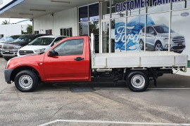 2008 Holden Rodeo Cab chassis Mobile Image 5