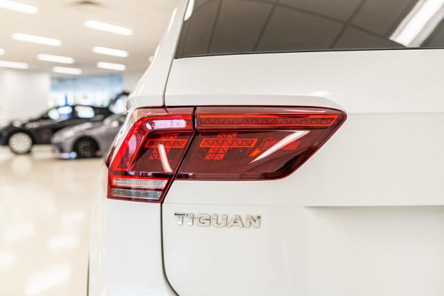 2018 MY19 Volkswagen Tiguan 5N Wolfsburg Edition Suv Image 15