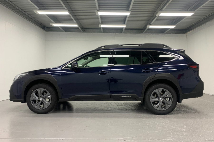 2021 Subaru Outback Image 4