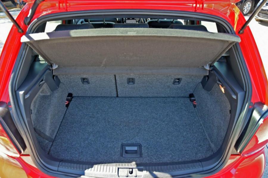 2012 MY13 Volkswagen Polo 6R MY13 GTI DSG Hatchback Image 6