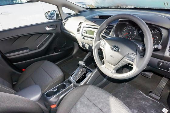 2018 Kia Cerato Hatch YD S Hatchback