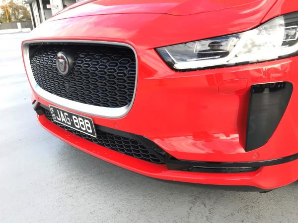 2019 MY20 Jaguar I-pace X590 MY20 EV400 Suv