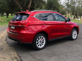 2019 Haval H2 Turbo City Suv