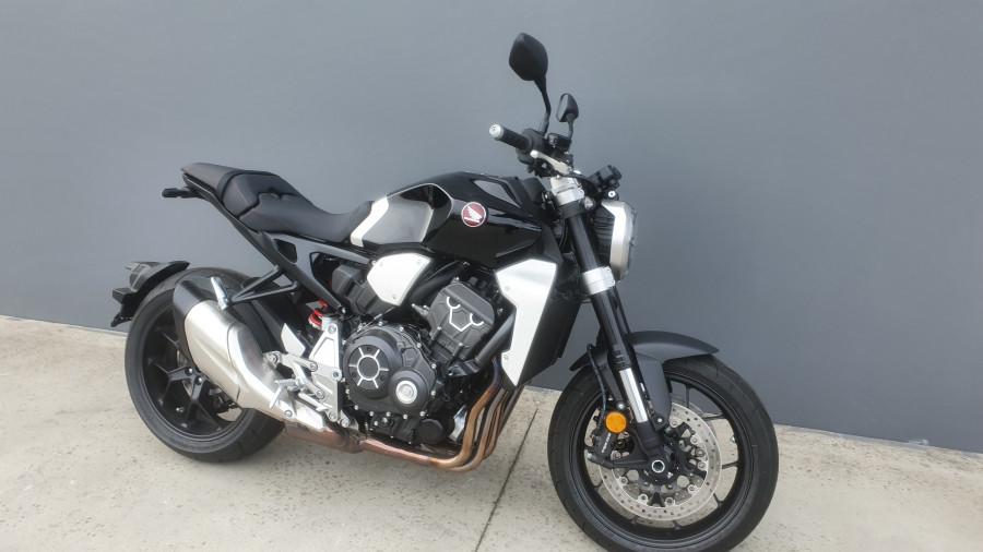 2019 Honda CB1000R CB1000R Image 2