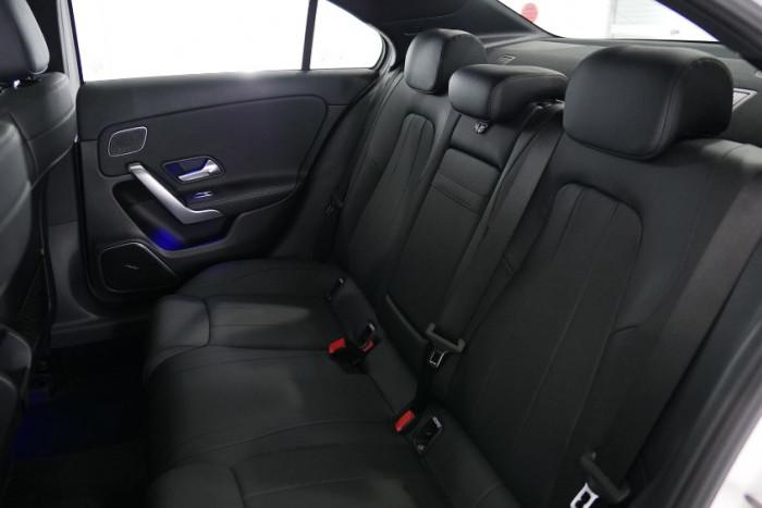 2019 Mercedes-Benz A Class Sedan Image 18