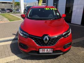 2020 Renault Kadjar XFE Zen Wagon
