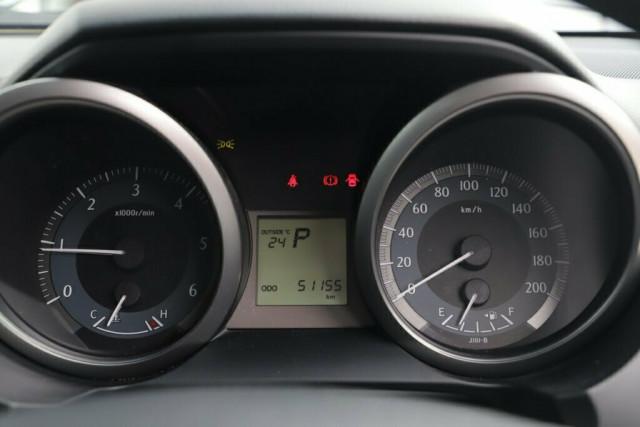 2016 Toyota Landcruiser Prado GDJ150R GXL Suv Image 21