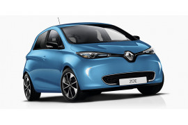 Renault Zoe Intens B10