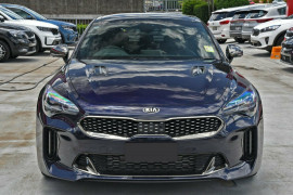 2020 Kia Stinger CK GT Sedan