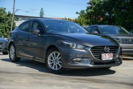 Mazda 3 Maxx SKYACTIV-Drive BN5278