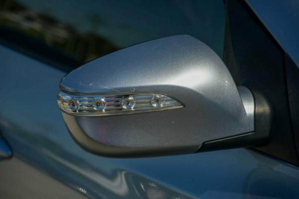 2010 Hyundai ix35 LM Active Wagon Image 3