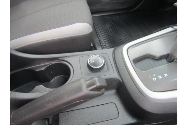 2013 Holden Cruze JH SERIES II MY14 SRI-V Hatchback Image 5