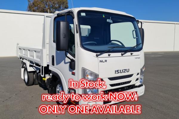2021 Isuzu N Series NH NLR Tipper