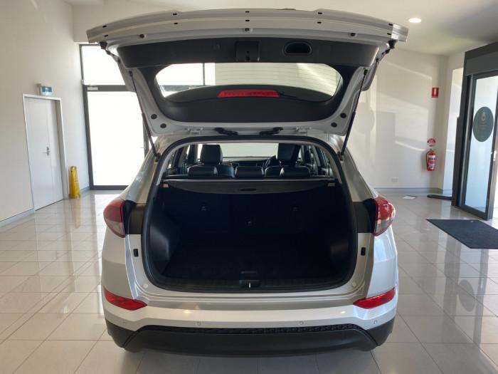 2015 Hyundai Tucson TL Active X Suv Image 10