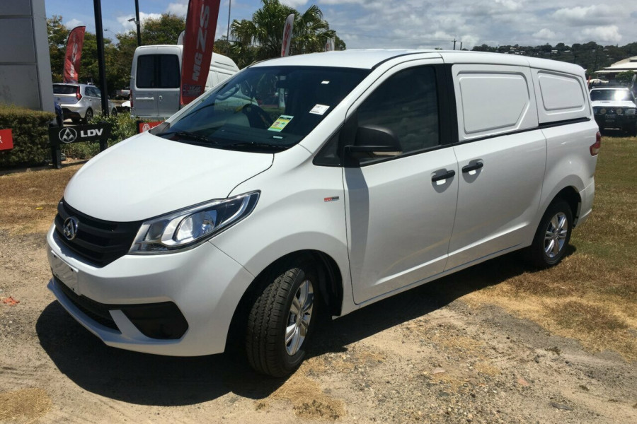 ea6a9cede9eb 2018 LDV G10 Van Van for sale - Sunco Motor Group