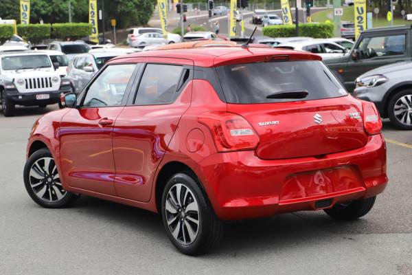 2020 MY21 Suzuki Swift AZ Series II GLX Hatchback image 2