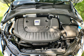 2013 MY14 Volvo XC60 DZ MY14 D5 Suv Image 3