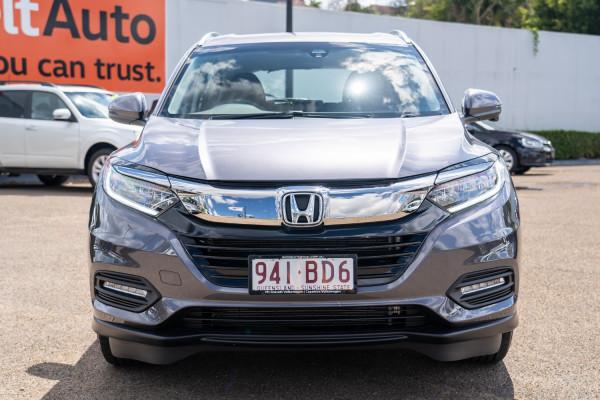 2021 Honda Hr-v VTi-S Hatchback Image 4