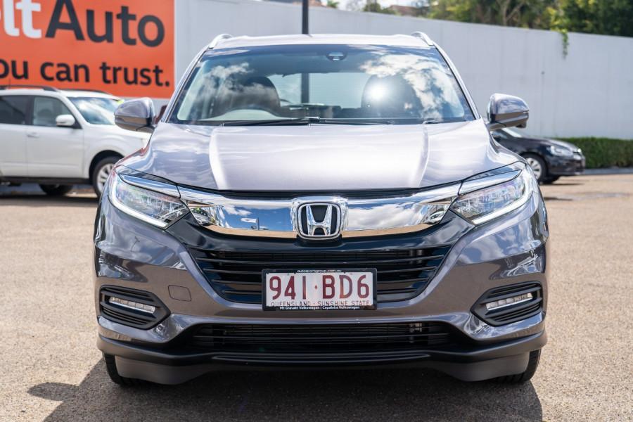 2021 Honda Hr-v VTi-S Hatchback