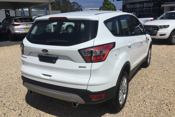 2018 MY18.75 [SOLD]