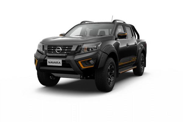 Nissan Navara N-TREK Warrior D23 Series 4