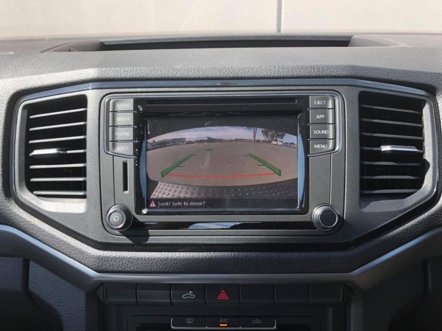 2018 Volkswagen Amarok 2H Core Dual Cab 4x4 Utility