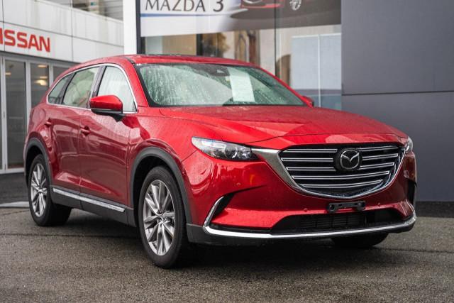 2018 Mazda CX-9 TC GT Suv Image 1