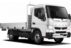 Fuso 515 City Cab Alloy Tray