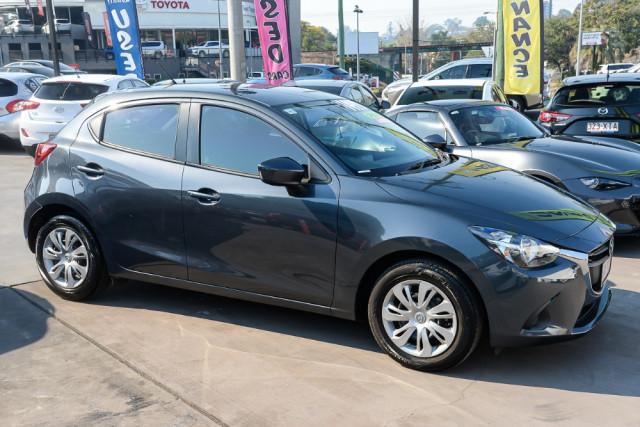 2016 Mazda 2 DJ2HA6 Neo Hatchback Image 5