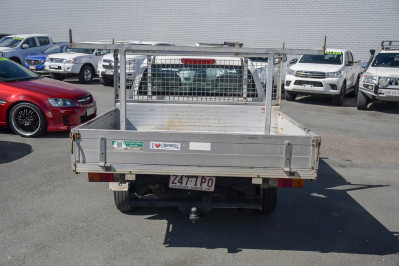 2005 Holden Rodeo RA MY05 DX Utility Image 5