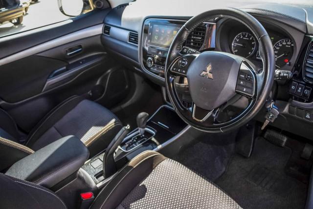 2016 Mitsubishi Outlander ZK MY17 LS Safety Pack Suv Image 6