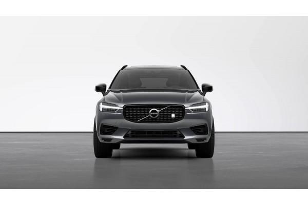 2021 Volvo XC60 UZ T8 Polestar Suv Image 5