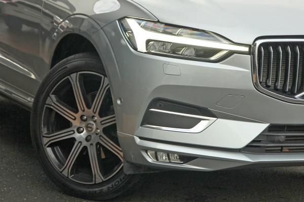 2017 Volvo XC60 (No Series) MY18 T5 Inscription Suv