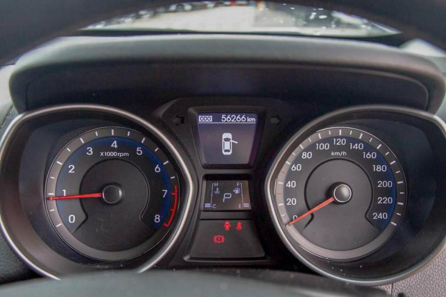 2015 Hyundai i30 GD4 Series 2 Active X Hatchback Image 15